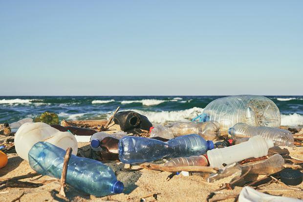 Śmiecisz na plaży? Możesz zapłacić nawet 5 tys. zł grzywny
