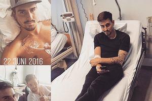 """Wstrząsająca wiadomość belgijskiego piłkarza. """"Nowotwór wrócił, leki nie działają"""""""