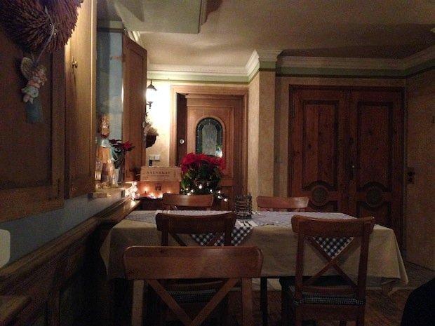 Restauracja Toscana