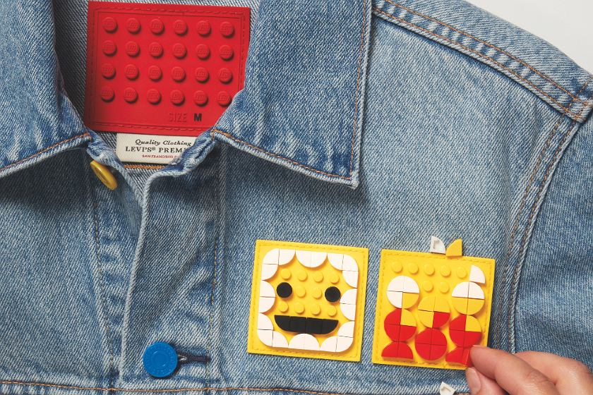 Levis Lego