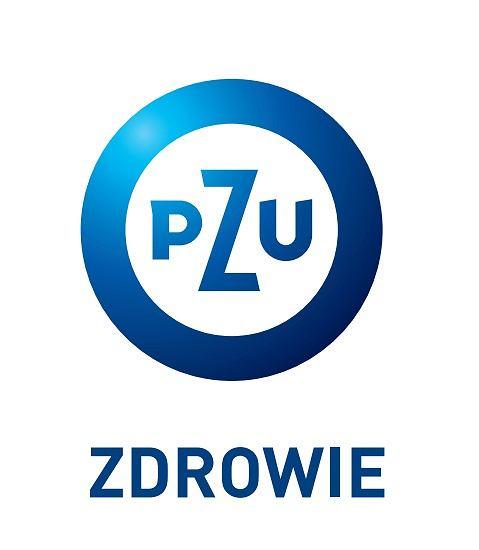 Logo PZU Zdrowie