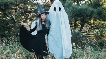Przebrania na Halloween - co wybrać w tym roku? Przede wszystkim maseczki na twarz!