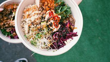 Peganizm - najmodniejsza dieta w 2019 roku?