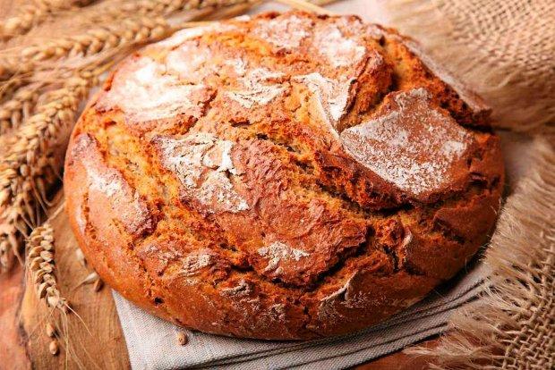 Jak upiec chleb?