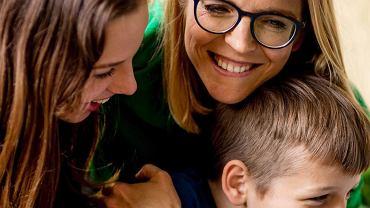 Małgorzata Trzaskowska w osobistym wpisie: Dzisiaj jestem szczęśliwą mamą dwójki dzieci, ale nie zawsze było tak dobrze...