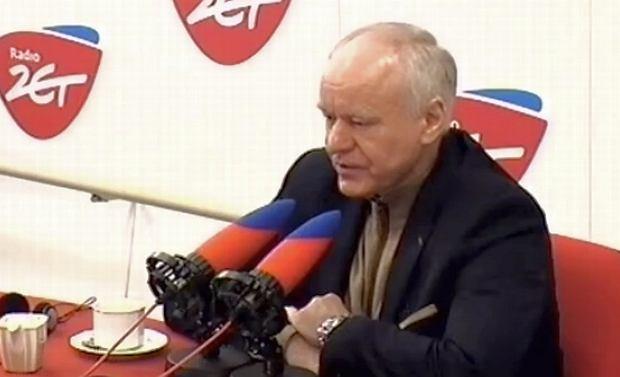 Gen. Marek Dukaczewski w Radiu ZET
