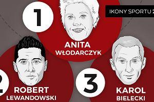 Ikona Sportu 2016 czytelników Sport.pl. Koniec głosowania! Czytelnicy wybrali! And the winner is...