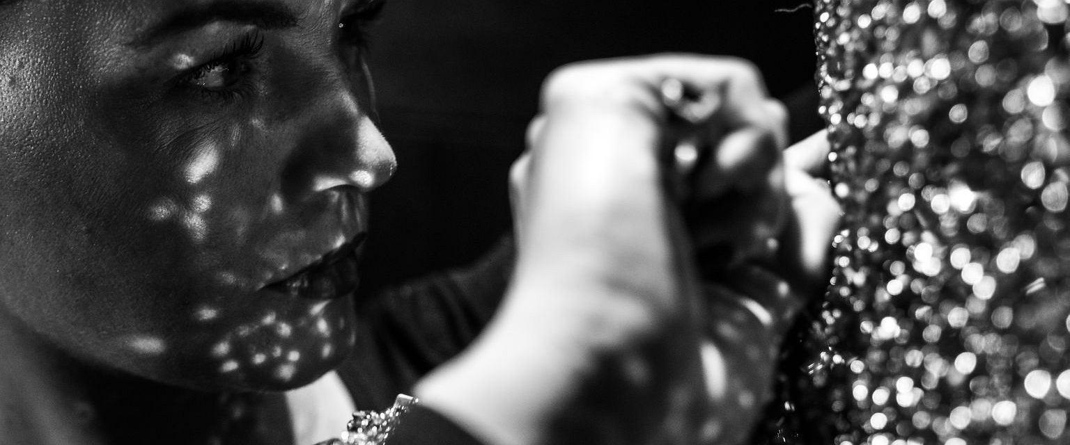 Alicja Stańska (fot. Damian Hornet)