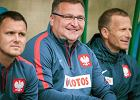 El. Euro 2019. Czesław Michniewicz rozesłał powołania