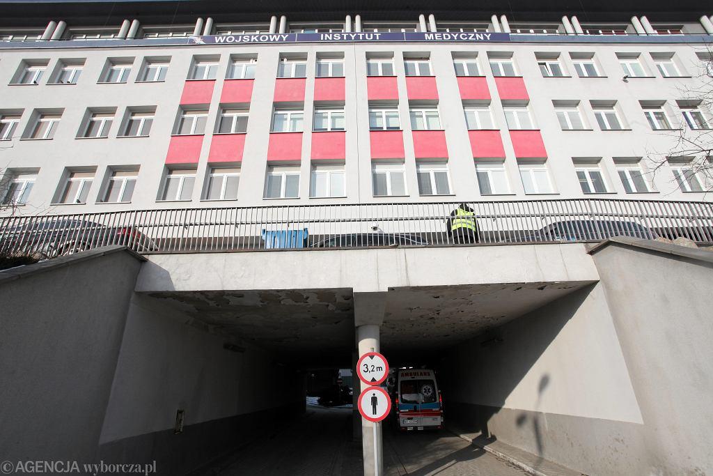 Szpital przy Szaserów