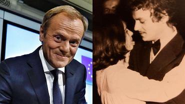 Donald Tusk świętuje 42. rocznicę ślubu