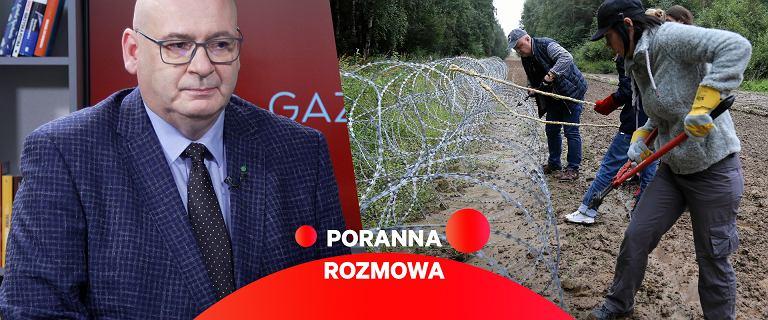 Piotr Zgorzelski o Turowie: PiS-ie, czemu to robisz Polakom?