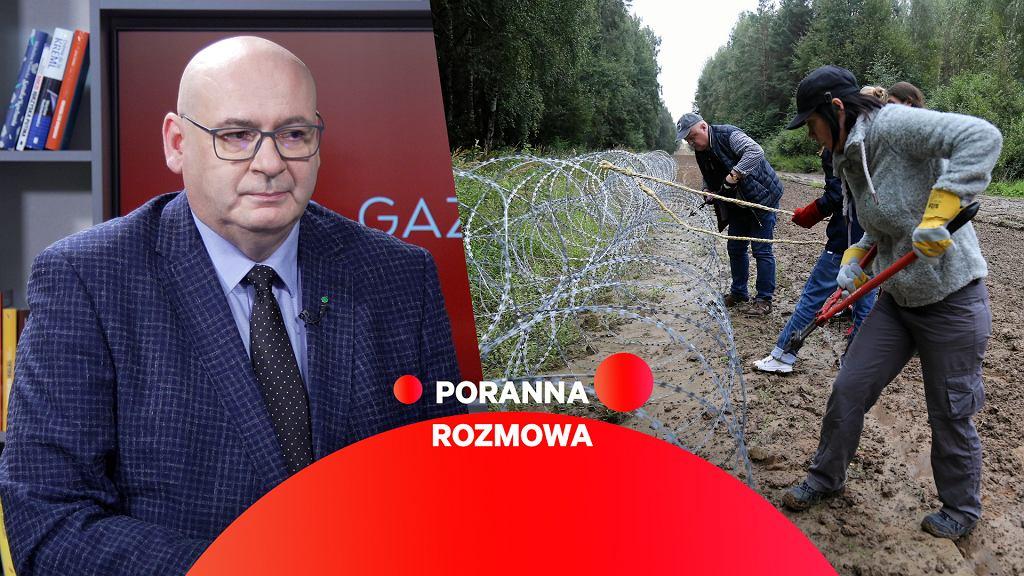 Piotr Zgorzelski w Gazeta.pl