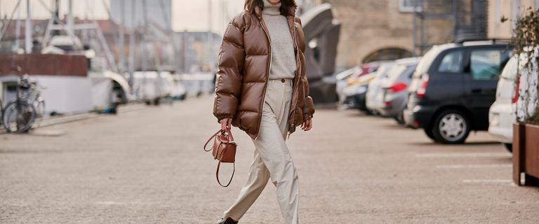 Ciepłe kurtki puchowe? Oto modne propozycje z Reserved i Mohito! Kupisz je w świetnej cenie