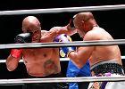 Dwaj emeryci pobili mistrzów wszech wag. Tyson i Roy Jones zarobili i dali zarobić
