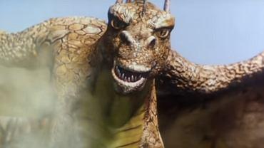 kadr z filmu 'Wiedźmin'