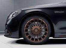 Śmierć silników V12 ogłoszono przedwcześnie. Nowa Klasa S dostanie taki silnik