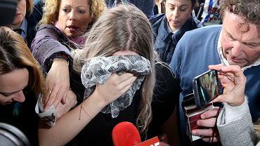 Cyprus Rape Case