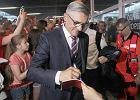 Polska na Euro 2016. Krakowianie z głowami w górze