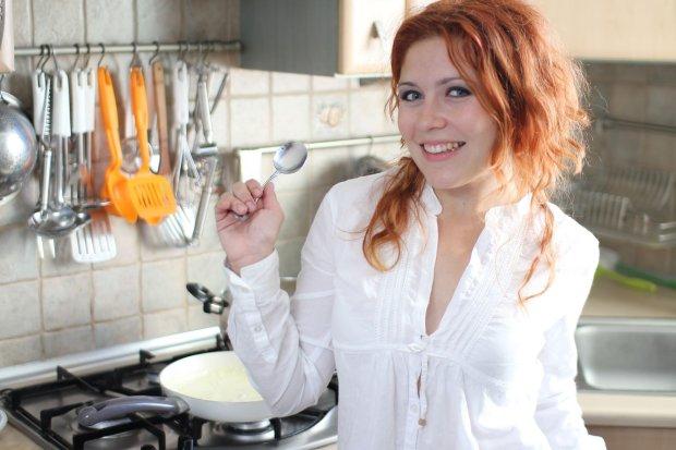 Paulina - Kotlet.tv