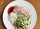 Kurczak z ryżem - Zdjęcia