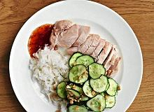 Kurczak z ryżem - ugotuj