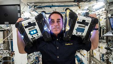 NASA pokazała najlepsze zdjęcia wykonane na Międzynarodowej Stacji Kosmicznej w 2020 roku