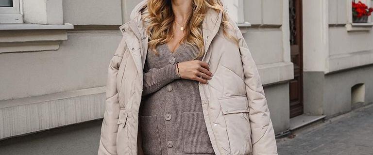 Pikowane kurtki Mohito na zimę! Stylowe i ciepłe modele, które pokochasz