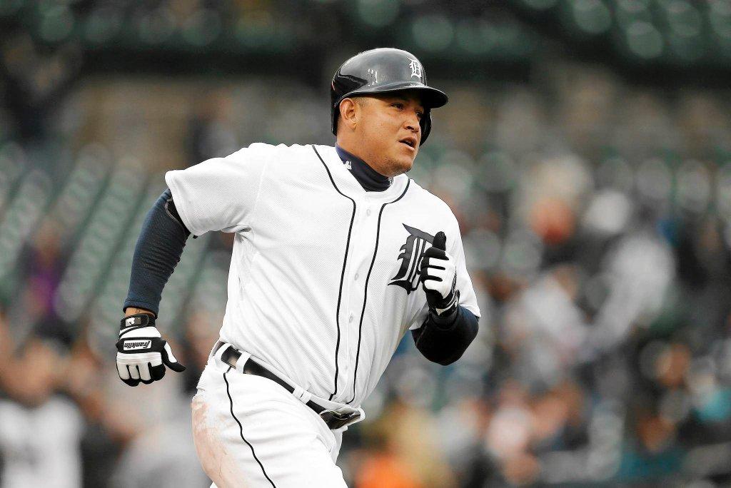 Nr 1. na liście największych kontraktów w historii amerykańskich lig. <b>Miguel Cabrera (Detroit Tigers):</b> 10 lat - 292 mln dol.