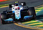 F1. Kubica i Russell na końcu stawki, a Williams bardzo z siebie zadowolony. Opublikowali oficjalny raport