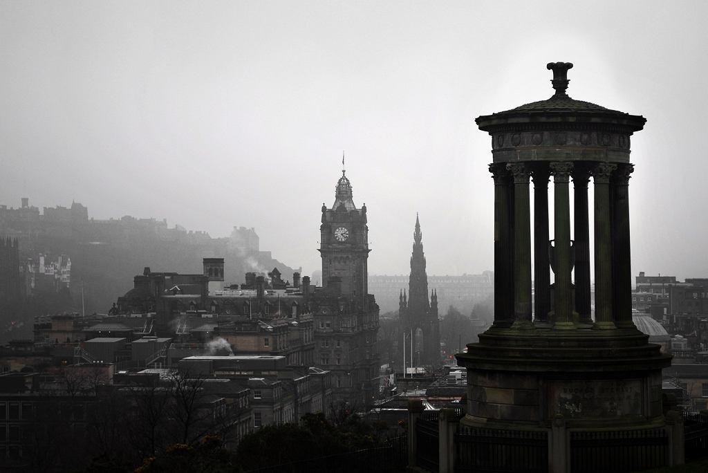 Szkocja wprowadza lockdown