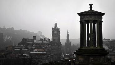 Szkocja wprowadza lockdown. W poniedziałek orędzie Borisa Johnsona do Brytyjczyków