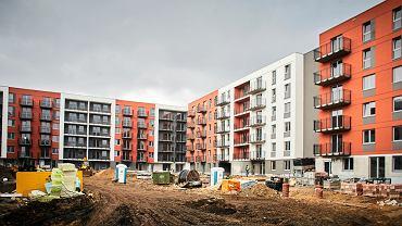 Wg serwisu Domiporta w marcu skokowo zwiększyło się zainteresowanie mieszkaniami 3-pokojowymi o zwiększonym metrażu