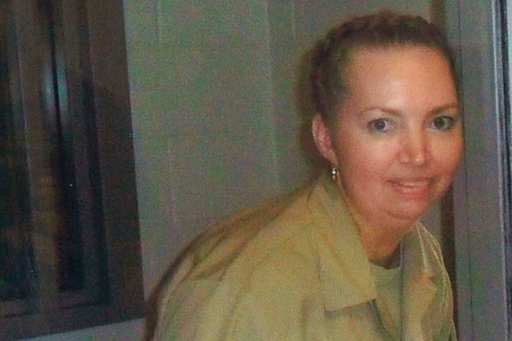 Lisa Marie Montgomery