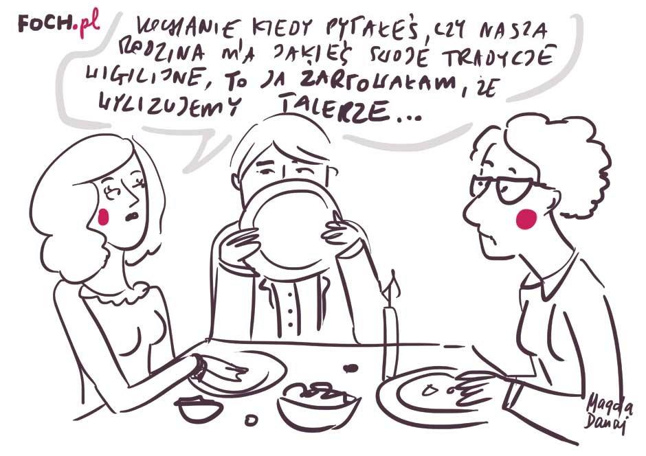 rys. Magda Danaj