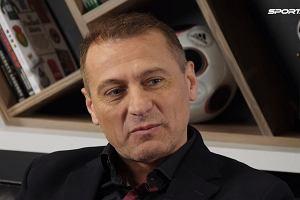 Oficjalnie! Piotr Świerczewski zadebiutuje w MMA. Będzie walczył z gwiazdą znanego programu
