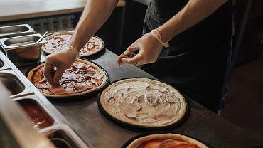pizza (zdjęcie ilustracyjne).