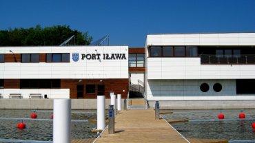Port Iława
