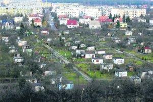 Altanom ogrodowym już nie grozi rozbiórka