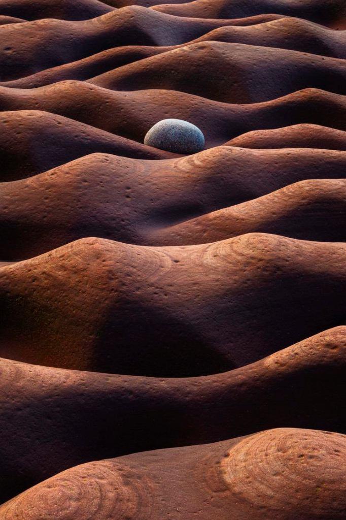 Zdjęcie Olega Erszowa - zwycięzcy w kategorii 'Najlepszy fotograf' w konkursie Landscape Photographer Of The Year 2019