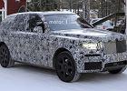 Prototypy | Rolls-Royce Cullinan | Z myślą o Królowej