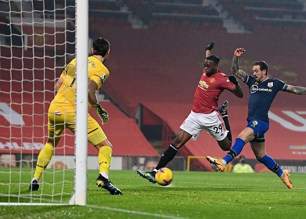 Aaron Wan-Bissaka: Celem jest wygranie Premier League i kilku trofeów