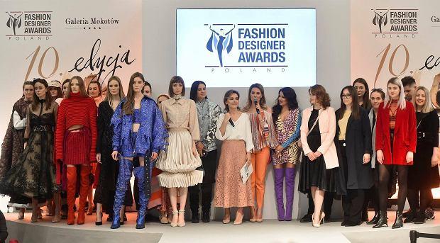 """Torebka dla pierwszej damy i zdjęcia w """"Vogue"""". Ci laureaci Fashion Designer Awards robią karierę w świecie mody"""