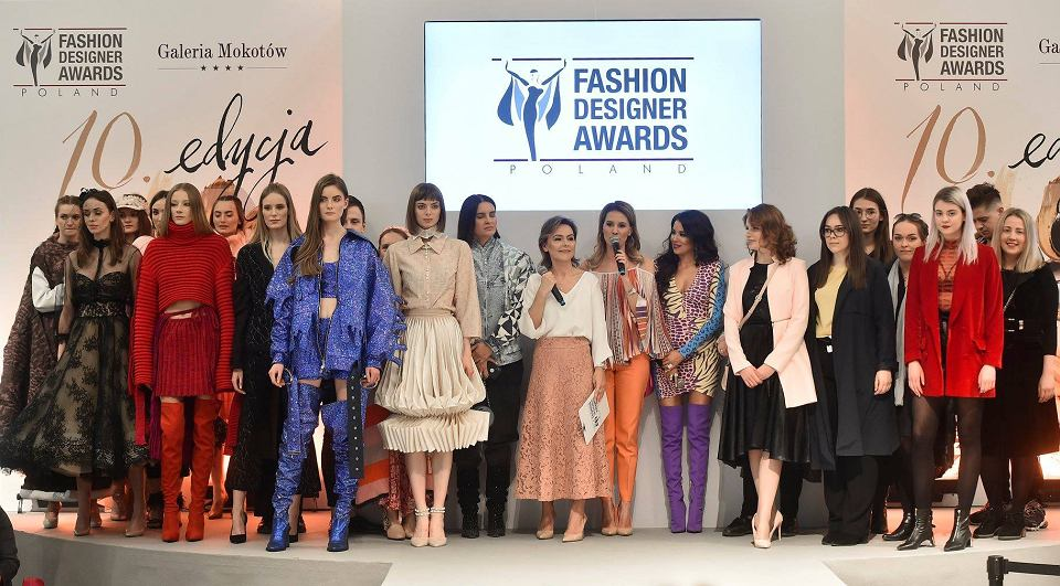 Półfinał Fashion Designer Awards