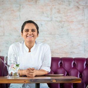 Garima Arora, najlepsza szefowa kuchni w Azji