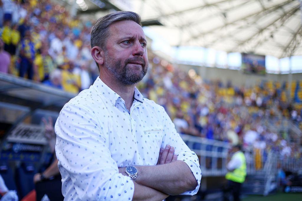 Jerzy Brzęczek nowym selekcjonerem polskiej kadry