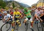 Tour de France 2015. Pinot wygrywa etap, Froome (niemal) cały wyścig