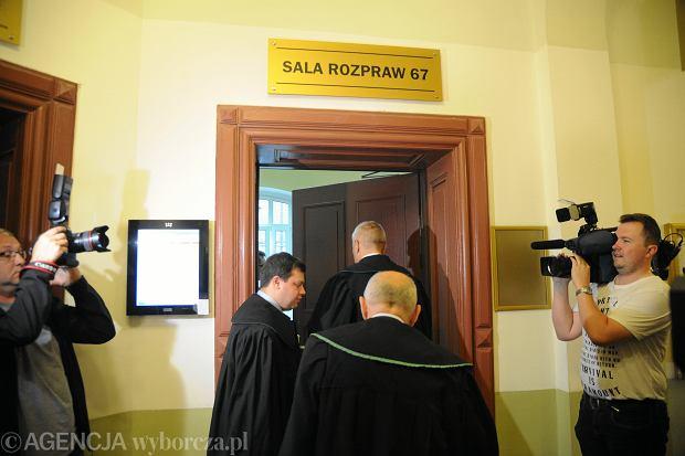Stanisław Gawłowski (Platforma Obywatelska) spędził w areszcie 3 miesiące