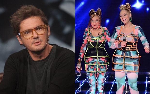 Kuba Wojewódzki, Aicha, Asteya, X Factor.