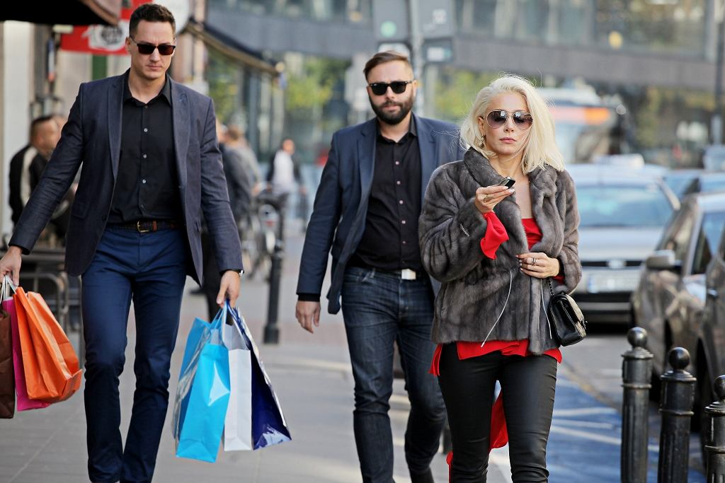 'Kobiety mafii' / Fot. Robert Pałka/Anna Gostkowska, Copyright (C) Vega Investments